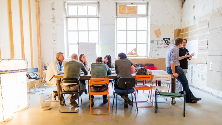 d.Practice   You will apply and intensify your Dutch design thinking skills and competences in a 16-week real-world project.