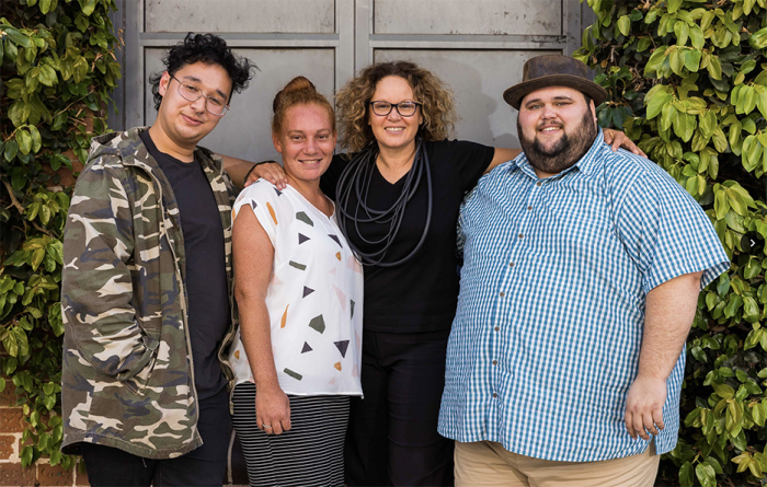 RAW First Nations Filmmakers - Writers Workshop