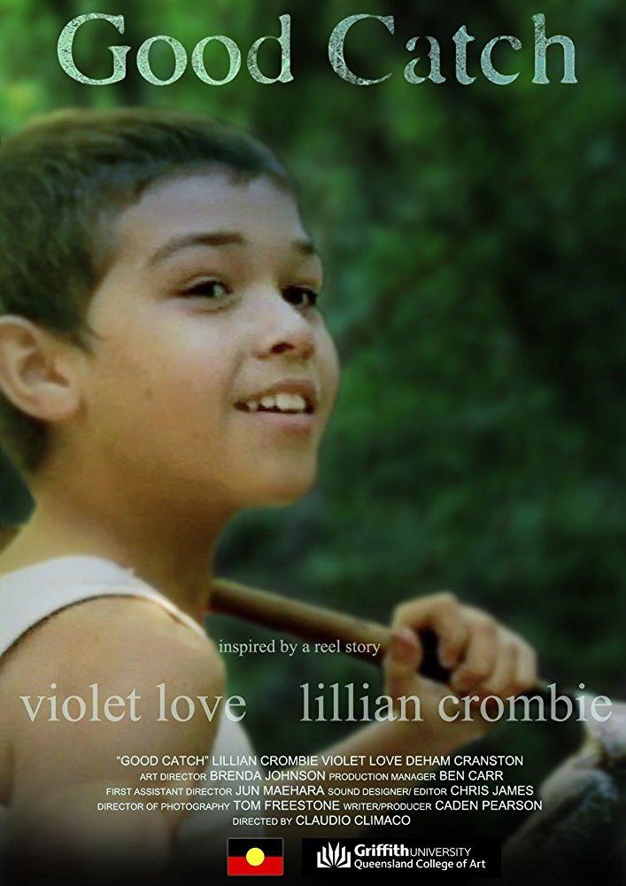 Good Catch - Crew:Director - Claudio ClimacoWriter / Producer - Caden PearsonCast:Ivy - Lillian CrombieCharlotte - Violet LoveJacky - Deham Cranston