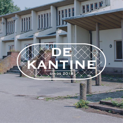 De Kantine   De Kantine is een door Food For Thought ontwikkeld pop-up restaurantconcept dat aangepast en ingezet kan worden op diverse tijdelijke of vaste locaties. Uitgangspunt bij de Kantine is lekker eten zonder al te veel poespas.