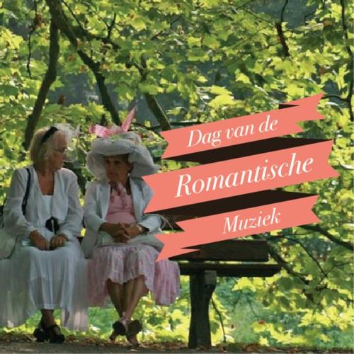 Dag van de Romantische Muziek - De Dag van de Romantische muziek is het grootste jaarlijks terugkeren klassieke muziek festival van Nederland. Food for Thought ondersteunt de organisatie en verzorgt de crew- en artiesten catering.