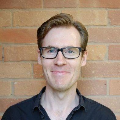 Tom Jepson
