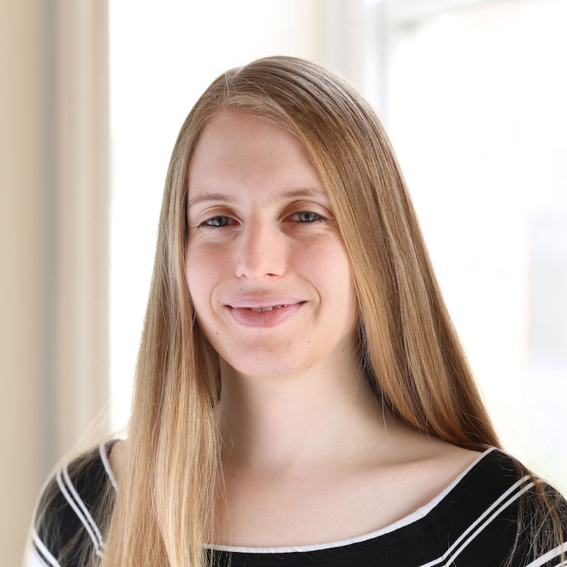 Headshot of speaker Aimee Gamble-Milner