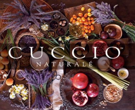 With the Cuccio product line, natural ingredients really go a long way to provide beautiful looking hands, nails, feet, and skin.