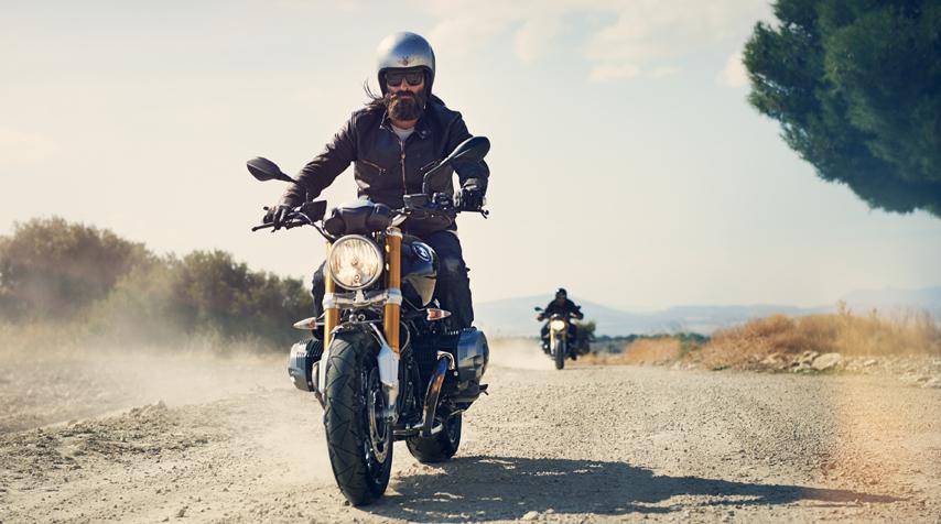 Ride baby... Ride...