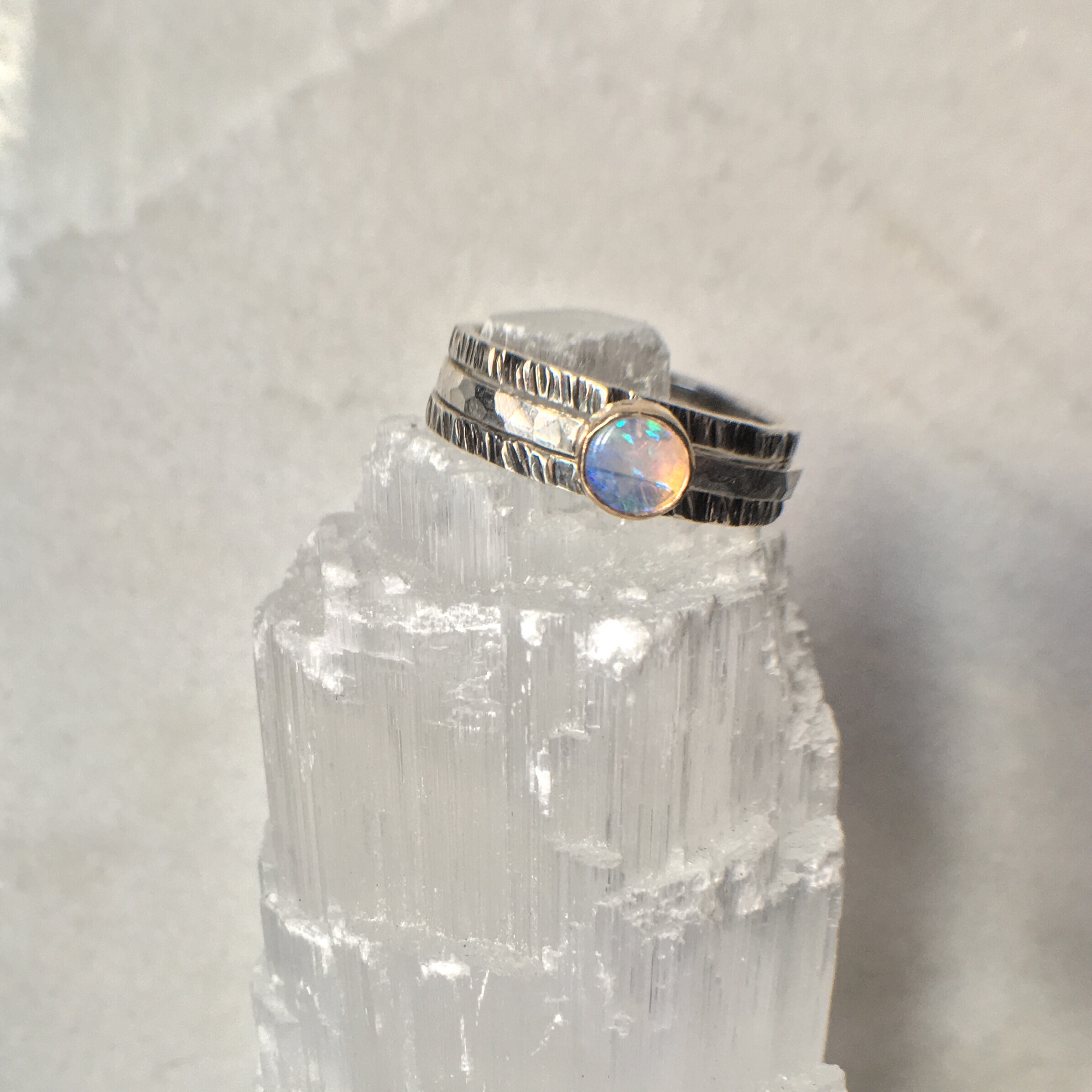 stacker-rings-gold-silver-opal