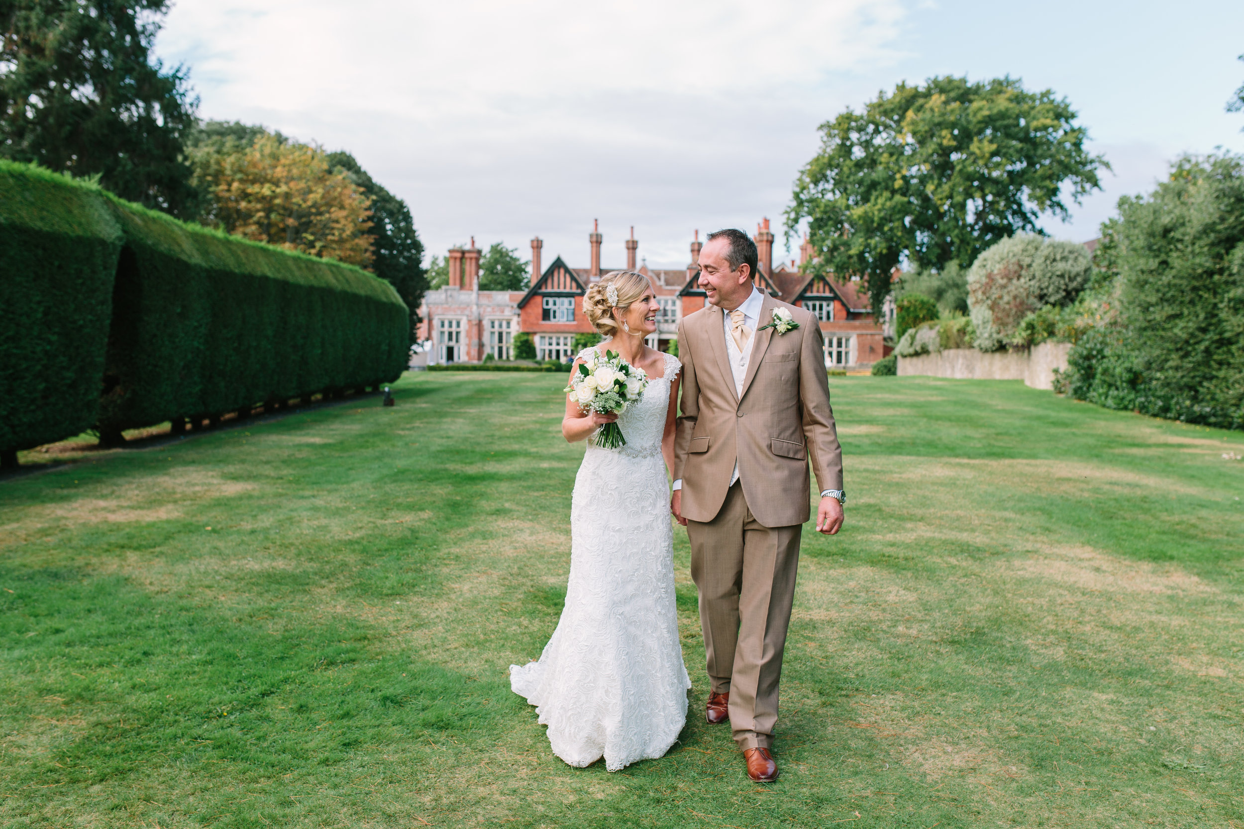 elmers court wedding photos