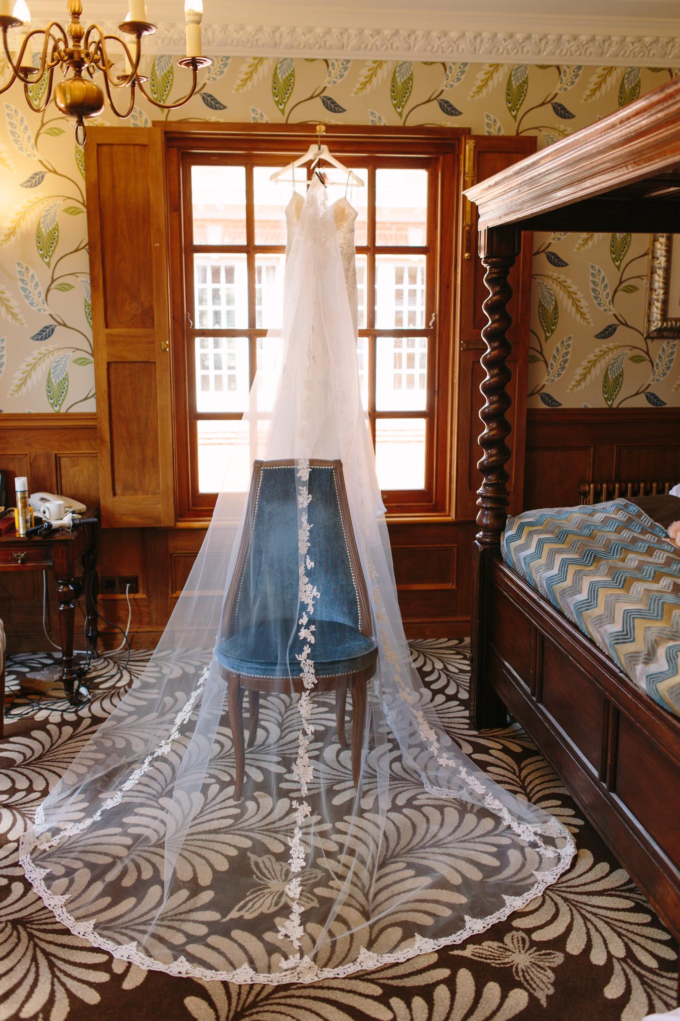 lainston house wedding photos