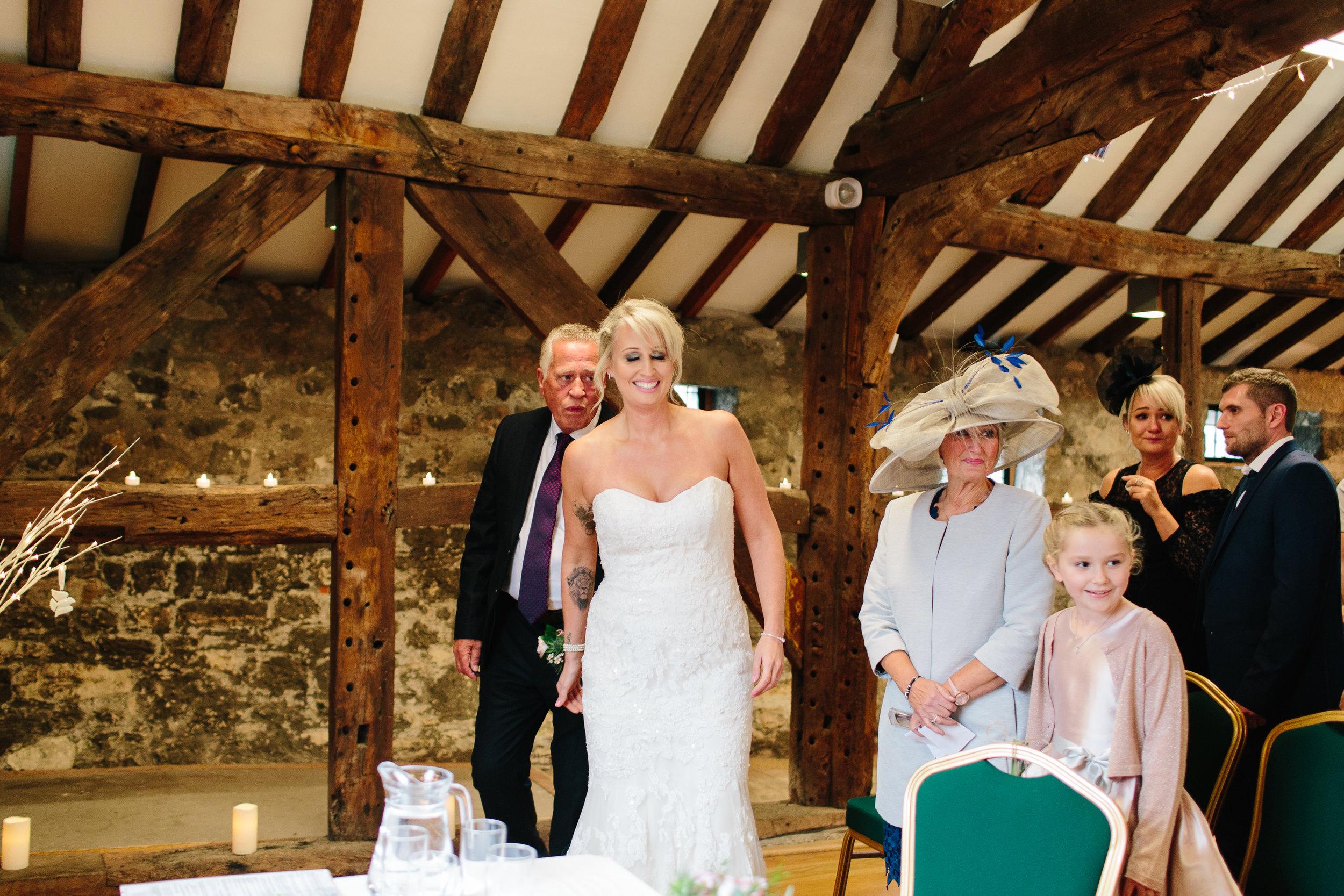 Dancing Man Wedding photos