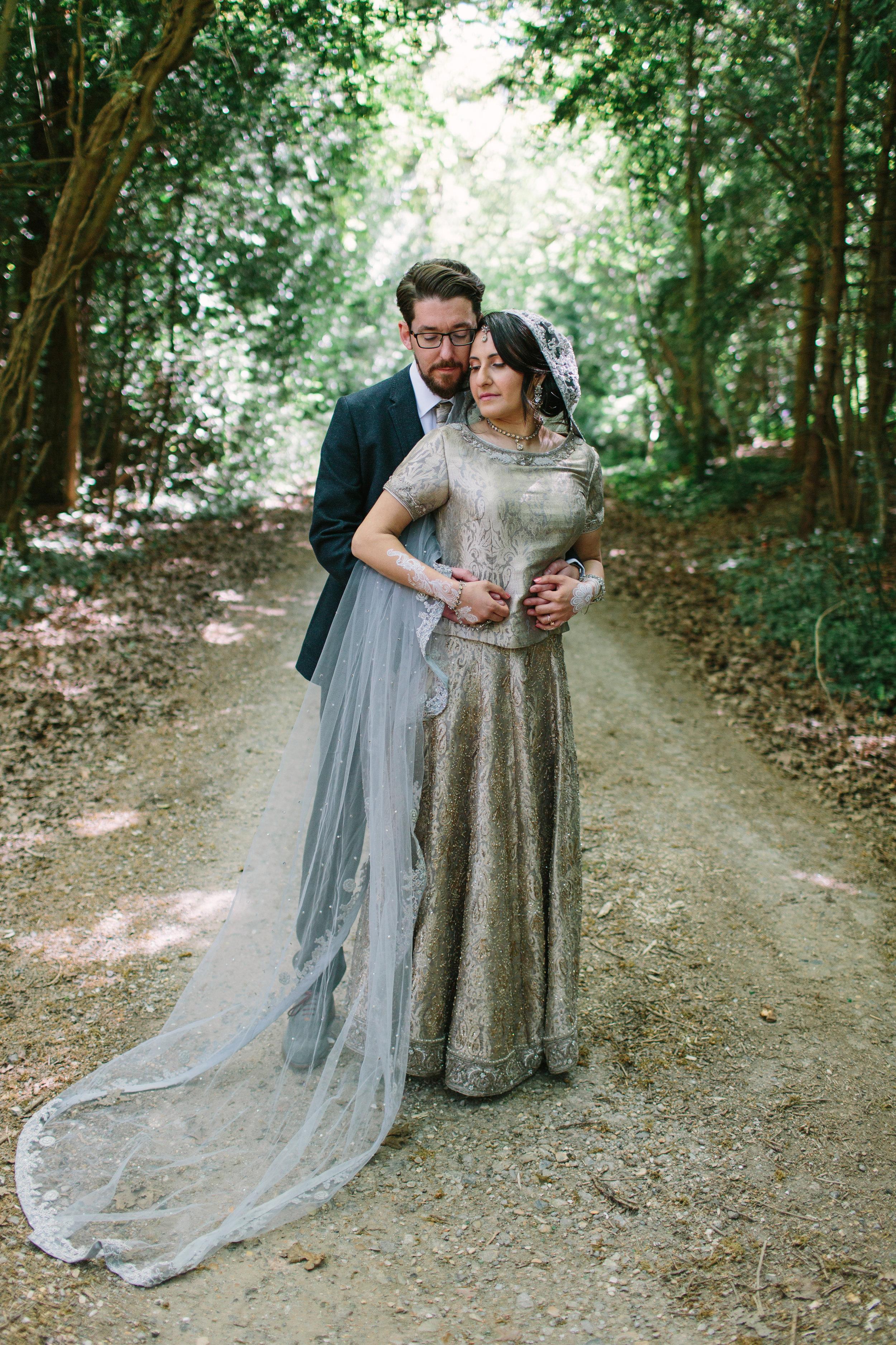 best hampshire wedding venues