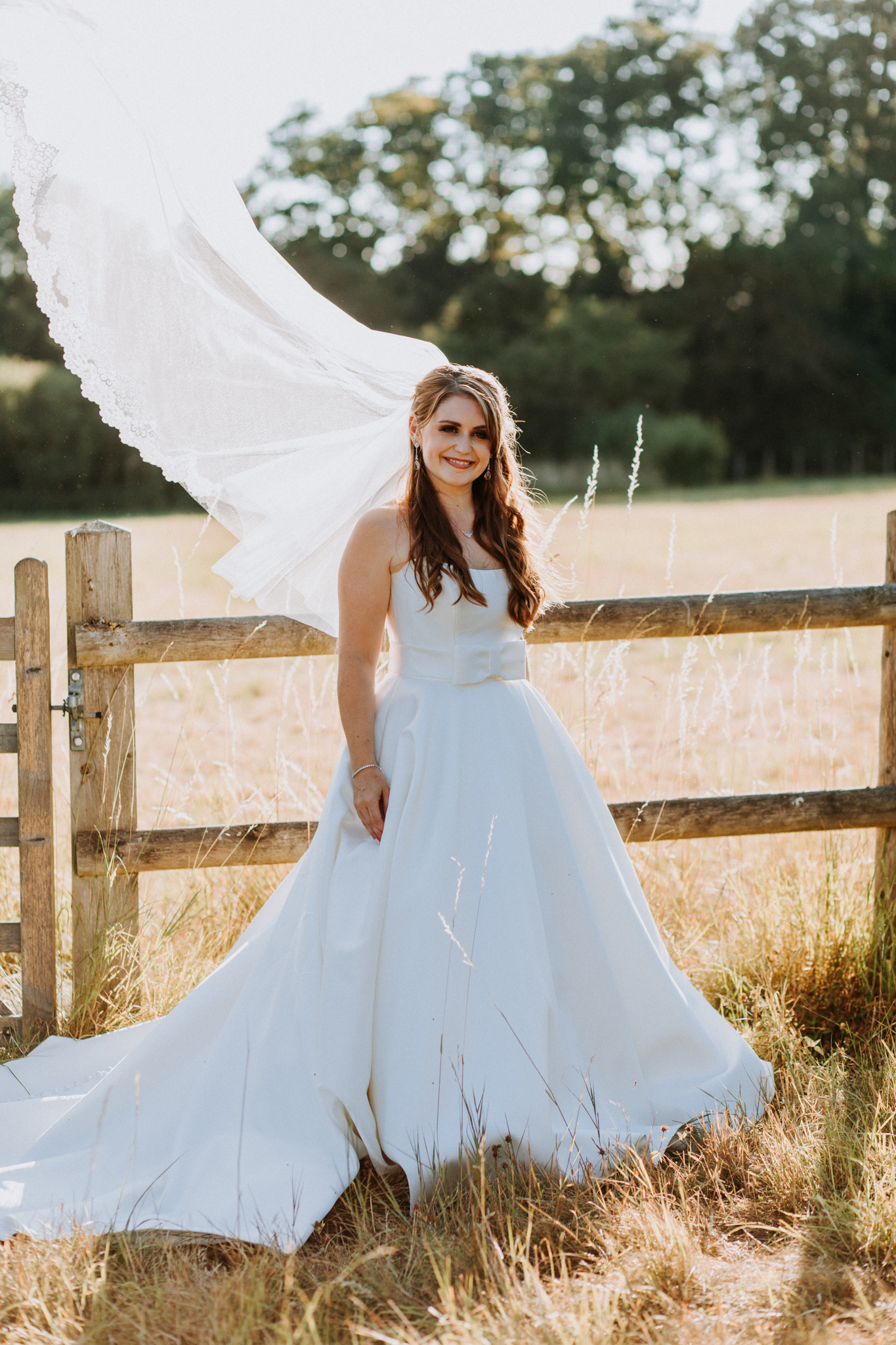 chanticleer brides