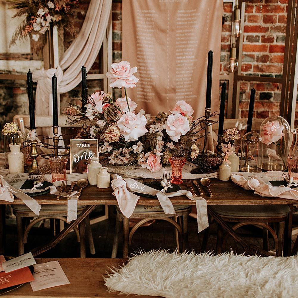 Wedding Inspiration -