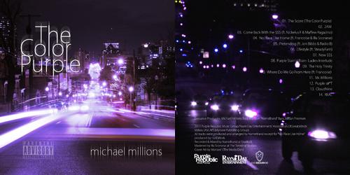 The Color Purple  - Michael Millions