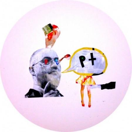 NICKELUS F aka SWEET PETEY  - PTPT