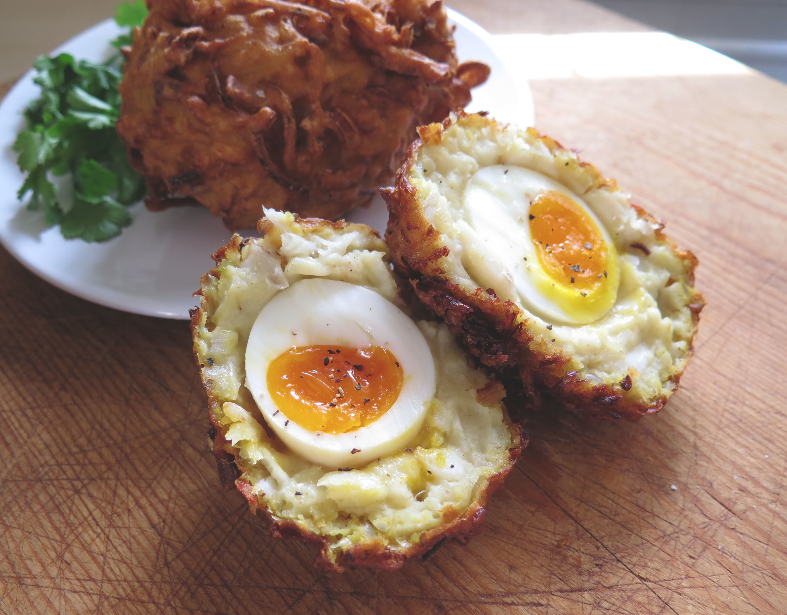 andy-bates-smoked-haddock-onion-bhaji-scotch-eggs