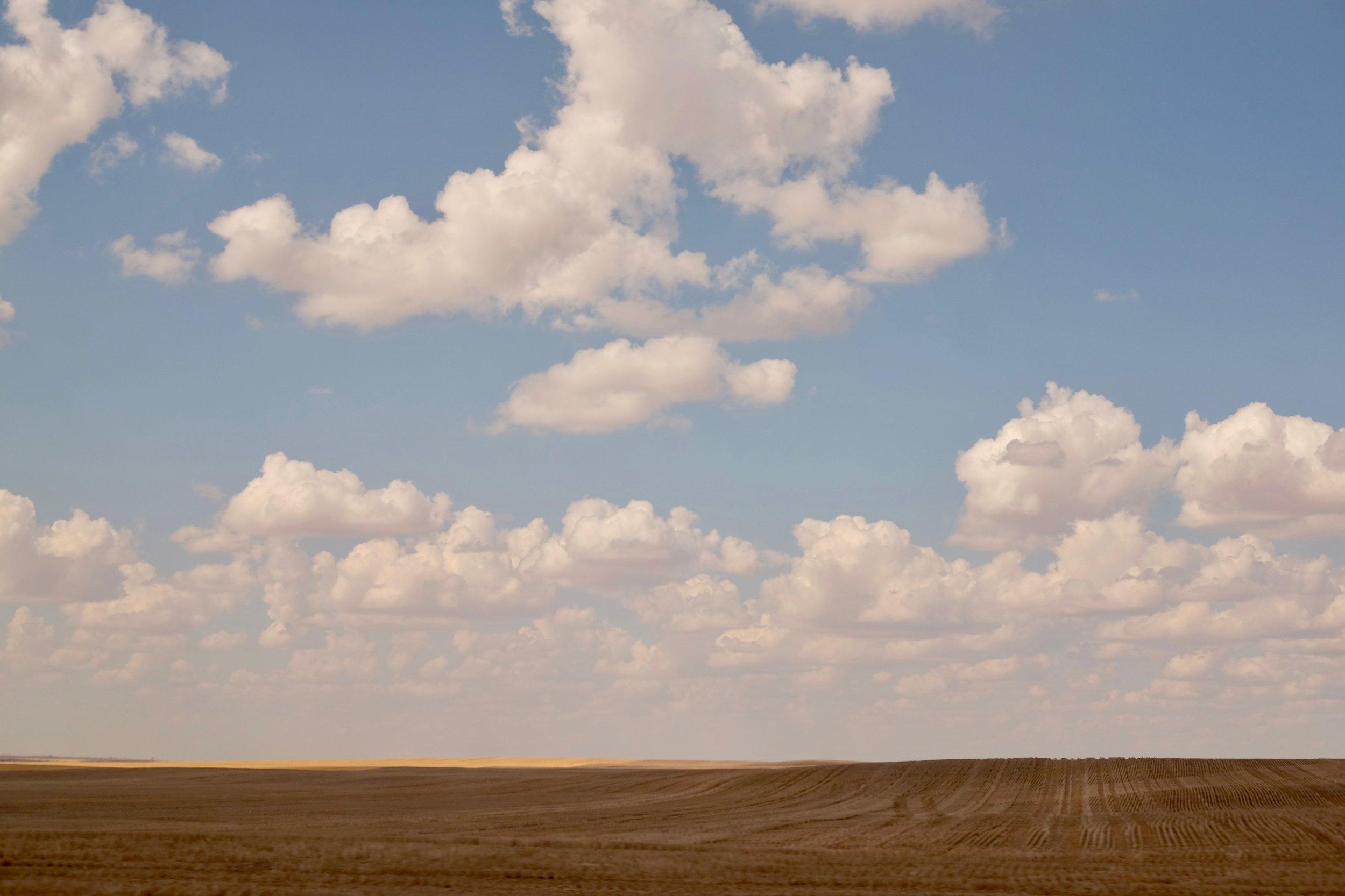 Montana Sky Country