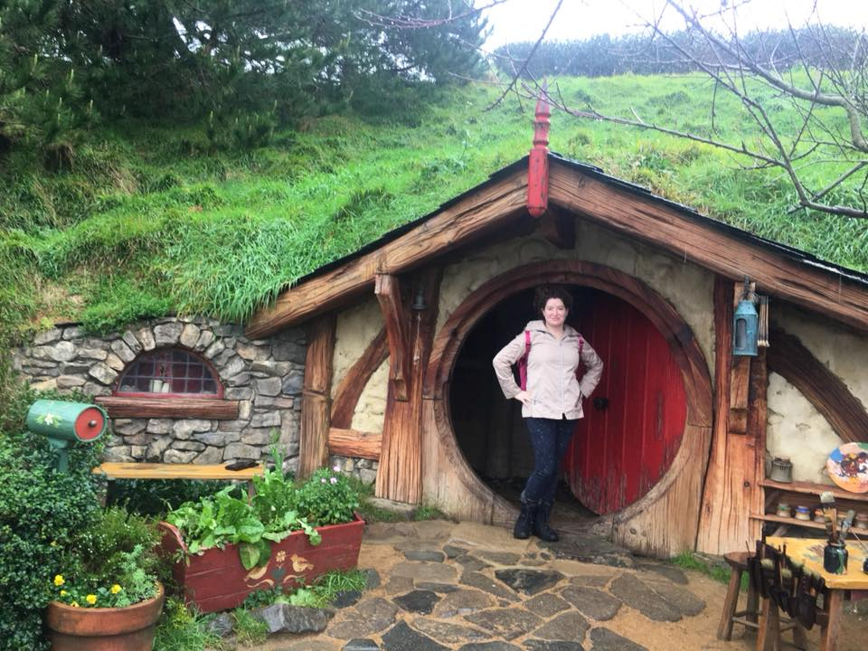 (c) 2018 MJ Alternative Investment Research - I spent my OOO time this year in Middle Earth.
