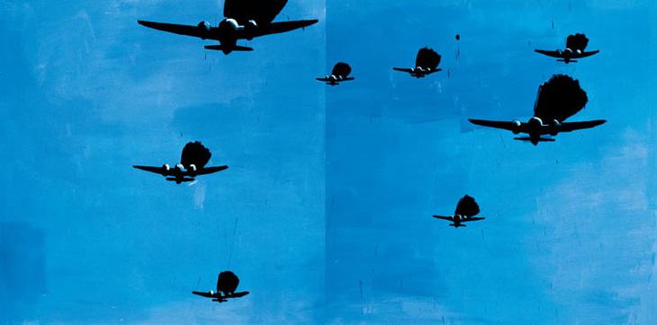 Sasnal-Airplanes.jpg