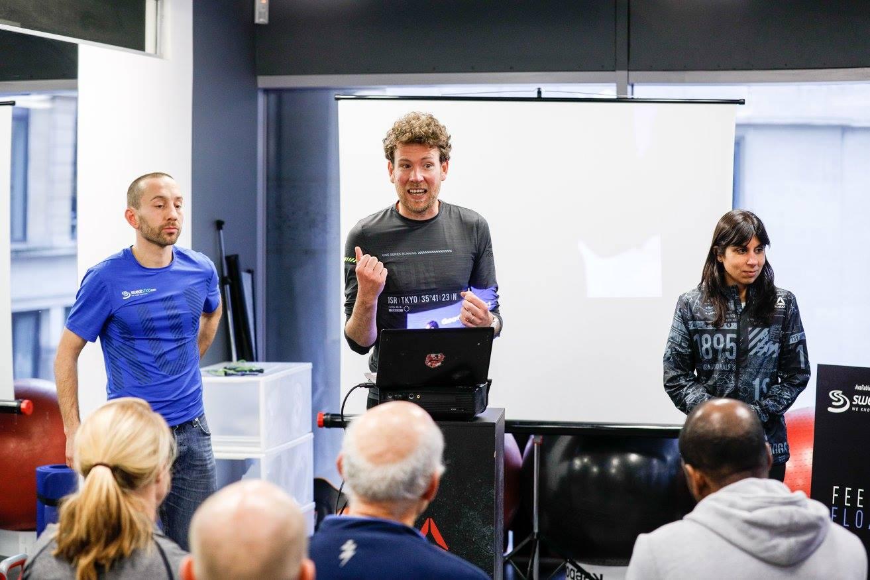 Wellness Workshops and Presentations