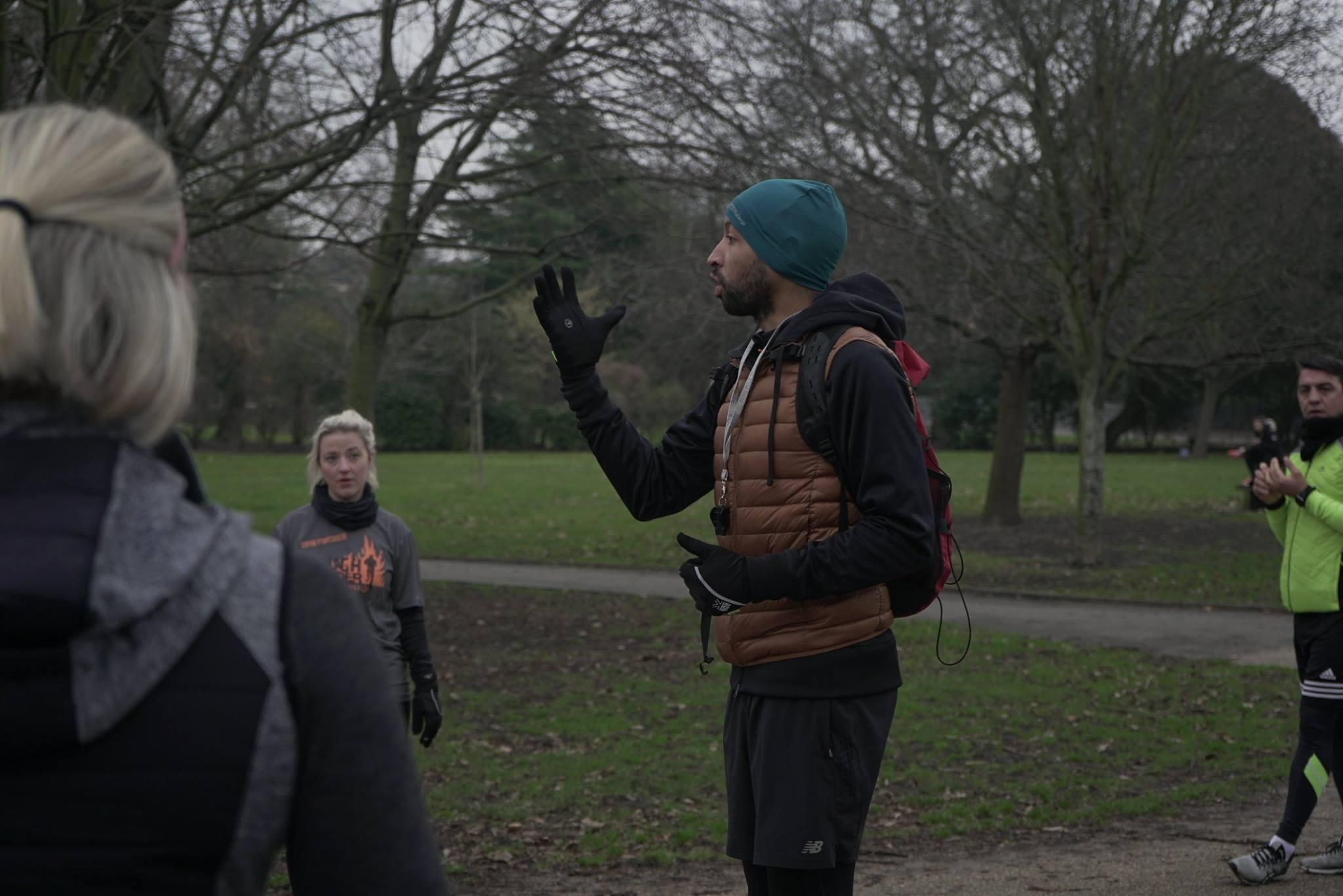 Practical Running Workshops