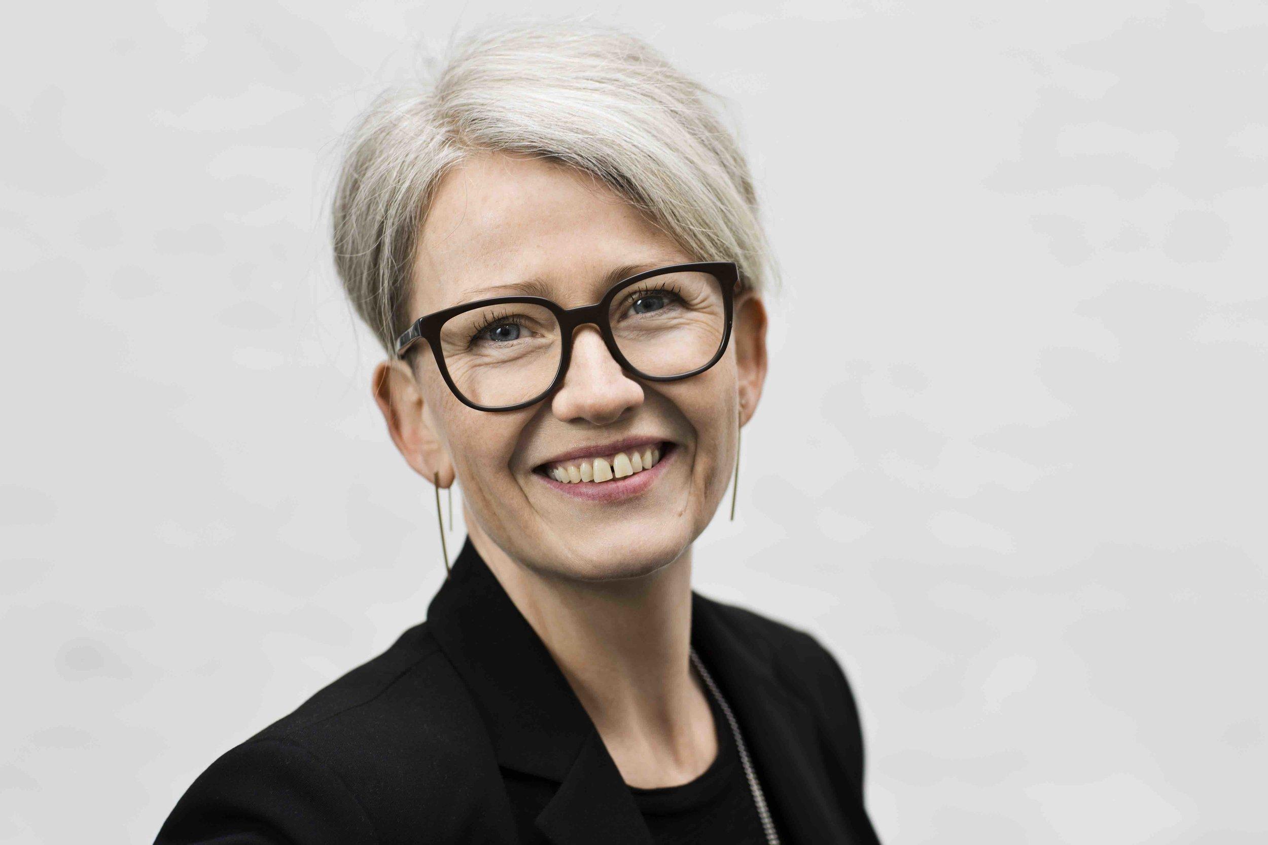 Ditte Wolff-Jacobsen - rådgiver, underviser og oplægsholder