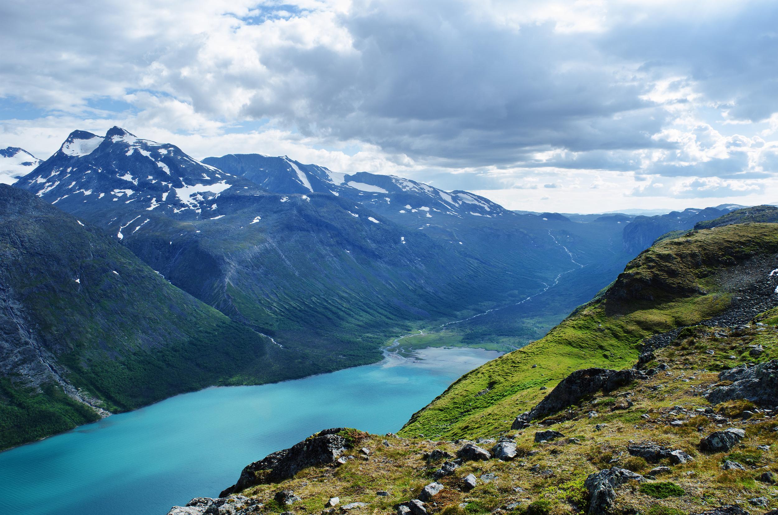 Nordic Fjord