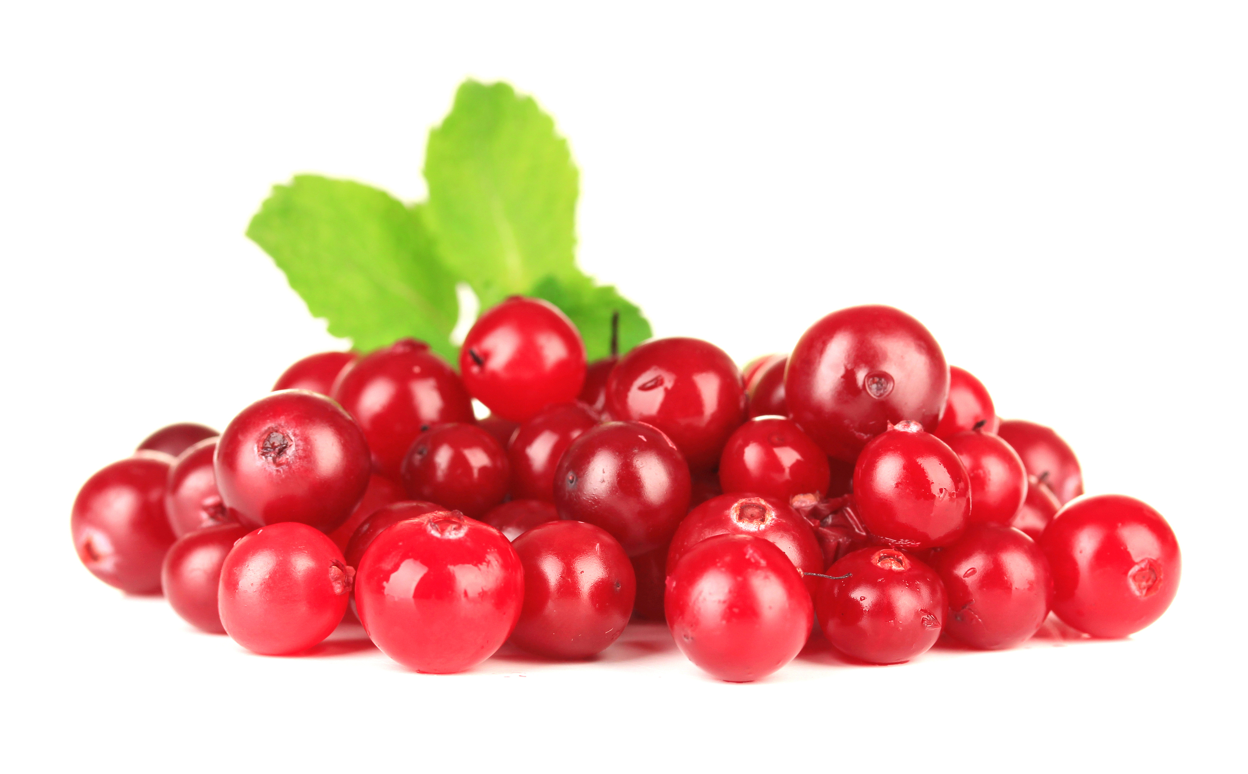 Global Beauty Secrets | Cranberries
