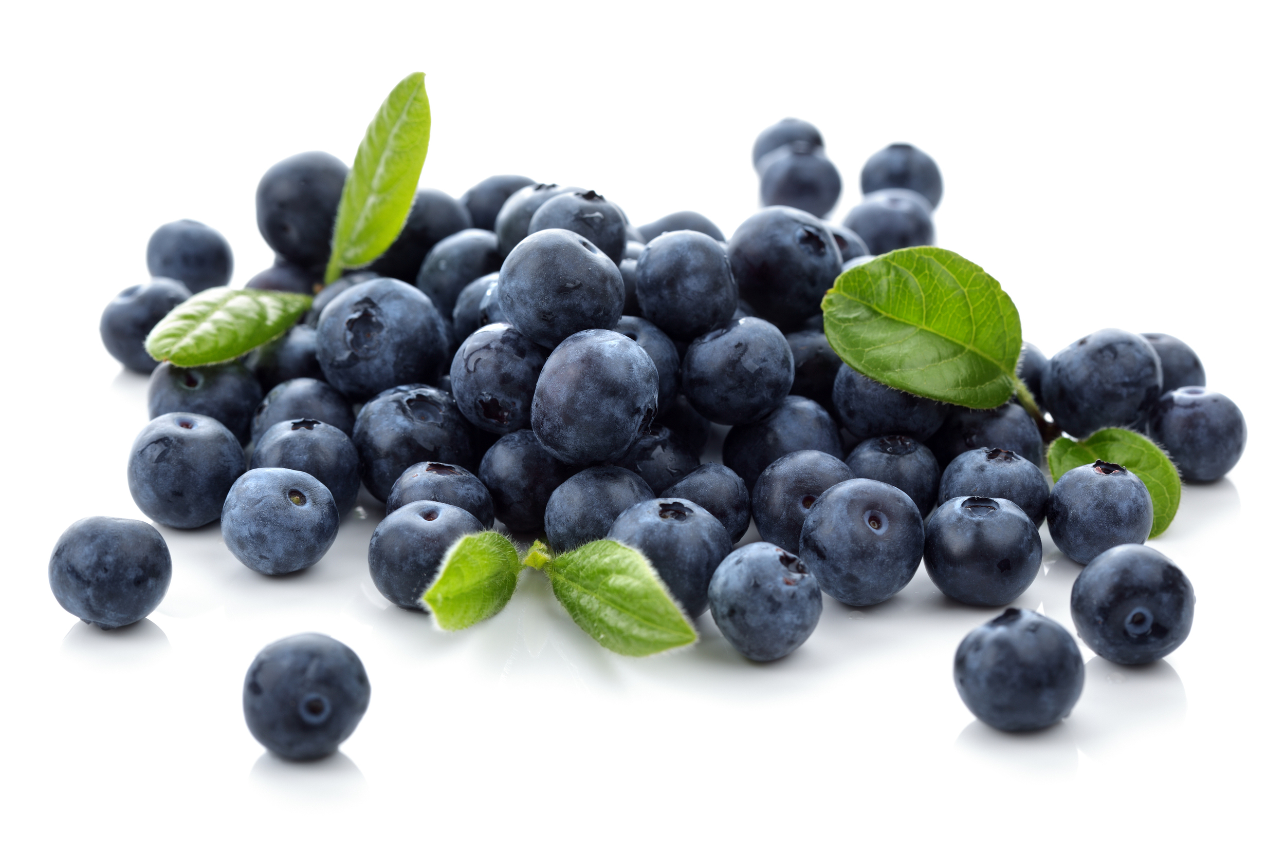 Global Beauty Secrets | Blue Berries