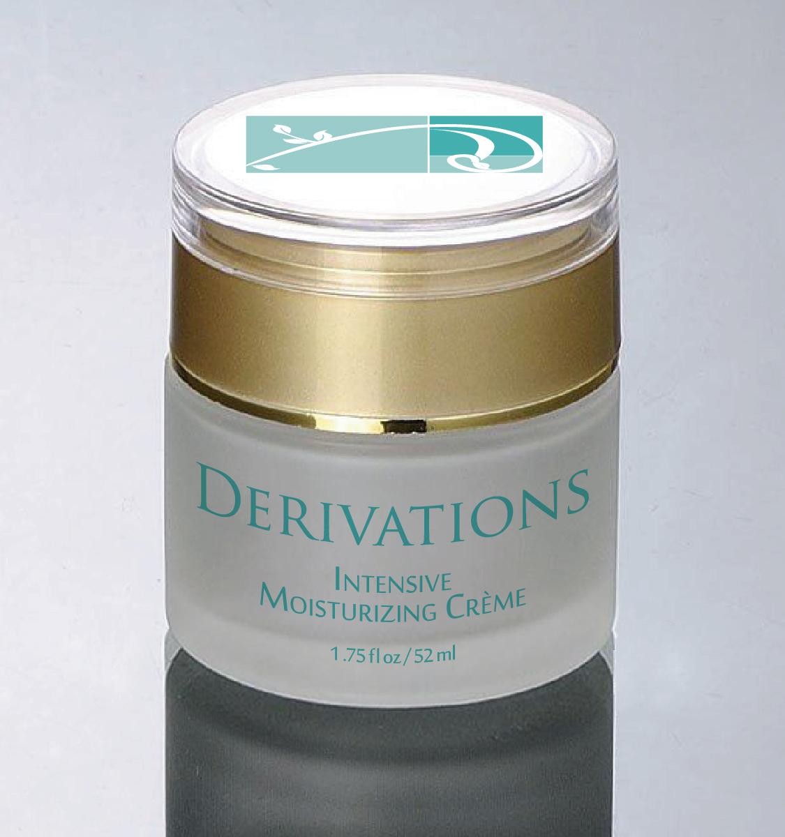 Intensive Moisturizing Crème