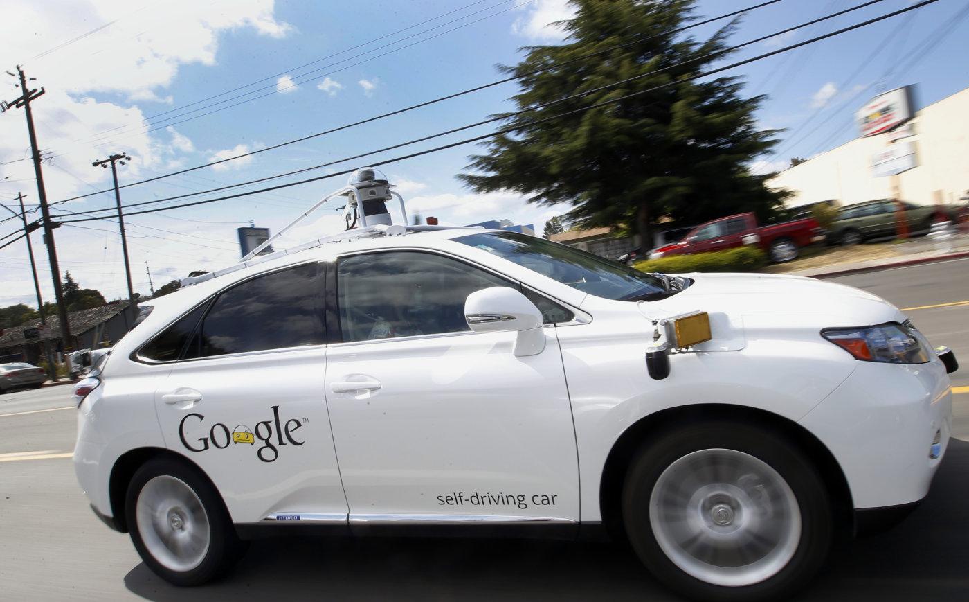 Photo: Courtesy of Google