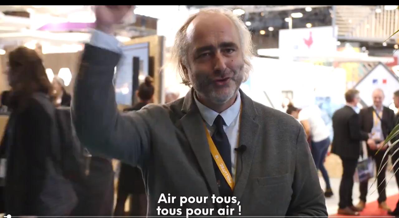 Air Pour Tous, Tous Pour Air !