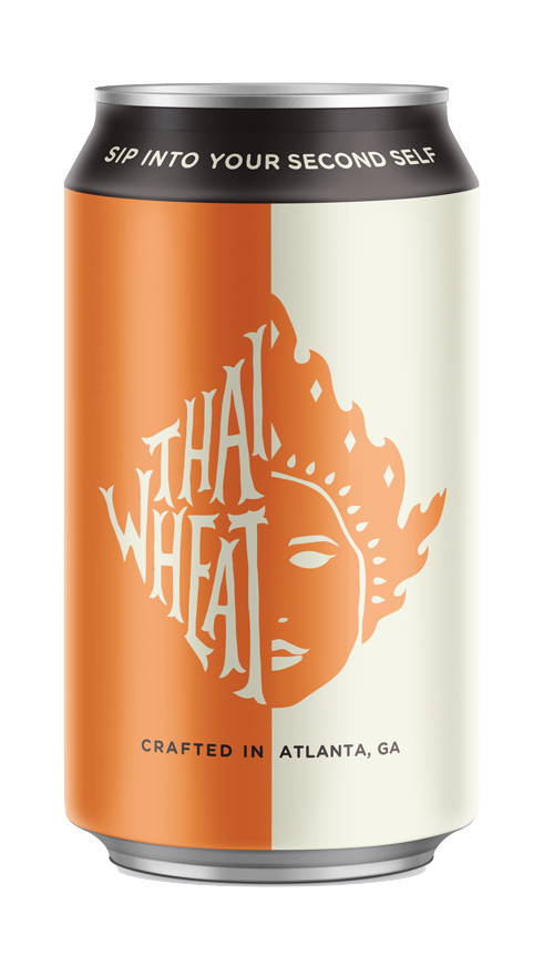 Thai Wheat    - GINGER & LEMONGRASS WHEAT