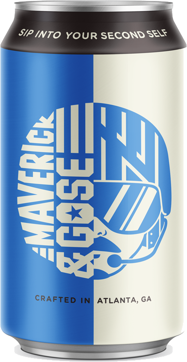 Maverick and Gose    - Traditional Gose in the    DANGERZOOONE!!    - Taproom Only