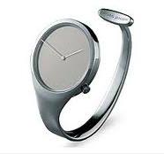 Vivianna Torun Bülow-Hübe's Bracelet watch.