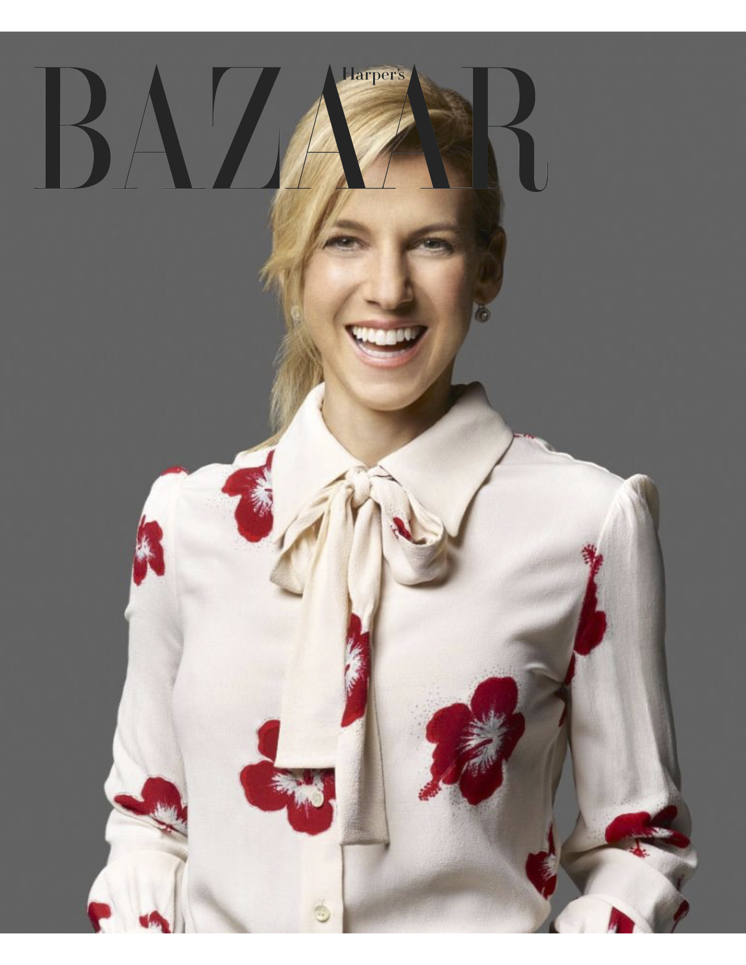 """8:00 A.M.  After the kids are on their school buses, I do some form of exercise. I have so many injuries, I'm pretty much an orthopedic nightmare. I work with  AJ Fisher of Corectology , who is really patient and intelligent about how not to get hurt. -Excerpt from the May Issue of Harpers Bazaar Interview """" A Day In The Life of  Jessica Seinfeld  """", author and philanthropist"""