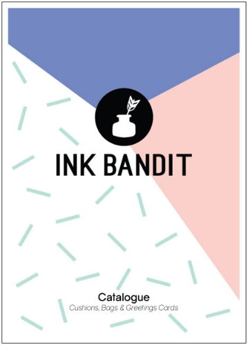 Ink Bandit Catalogue
