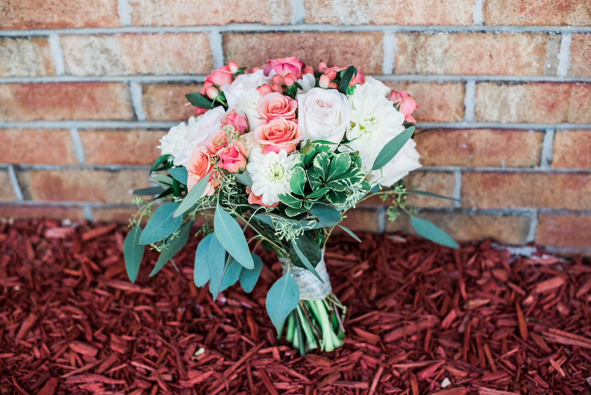 york region wedding florist
