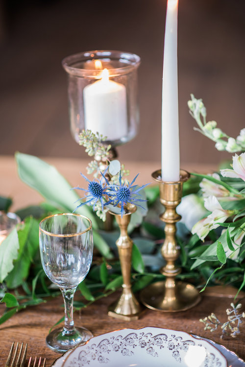 Brass Candle Stick Collection $2/piece (30)