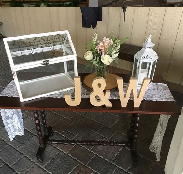 Long Entry Table $50