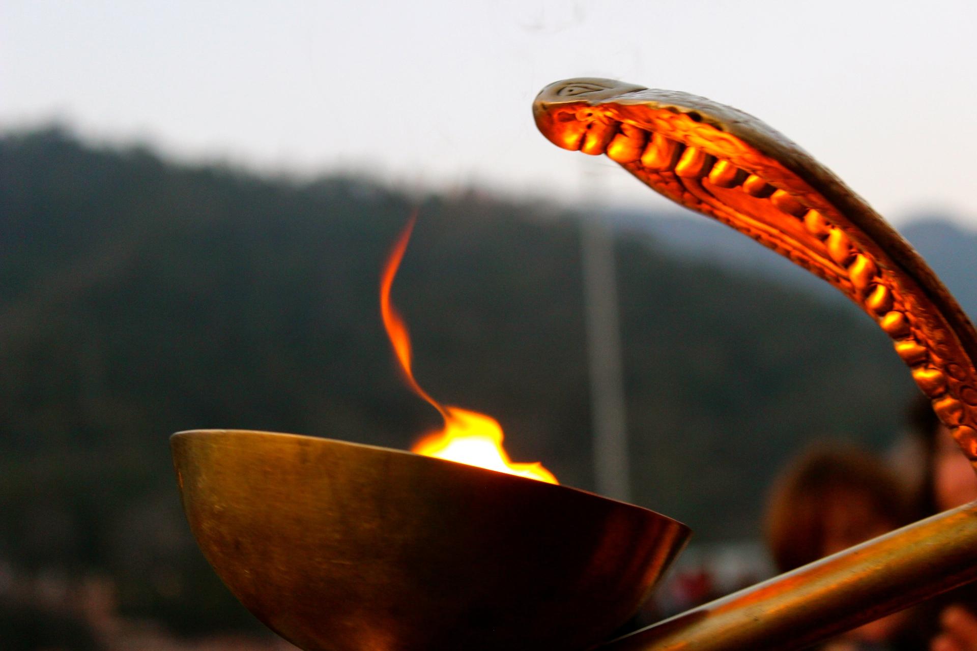 Diwali  -  LIGHT illuminating the darkness