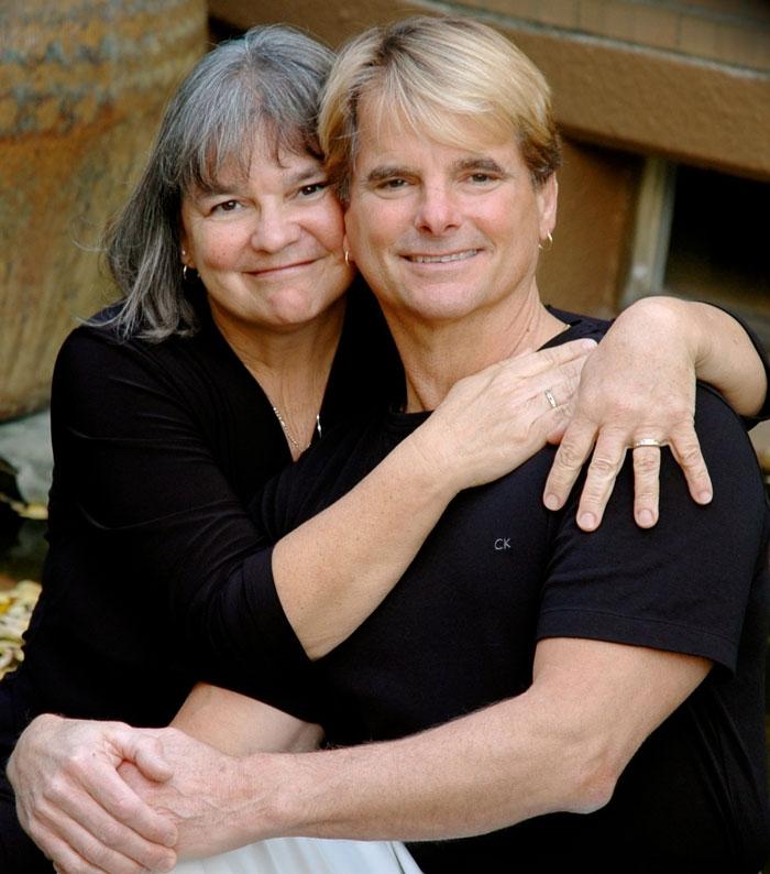 Maureen & Richard Levy
