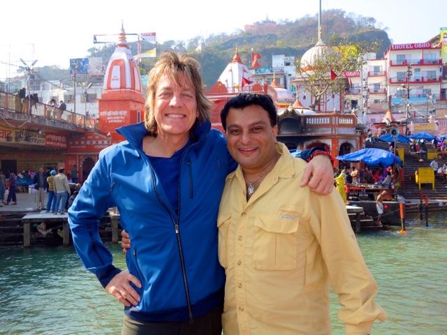2014   India Mantra Tour