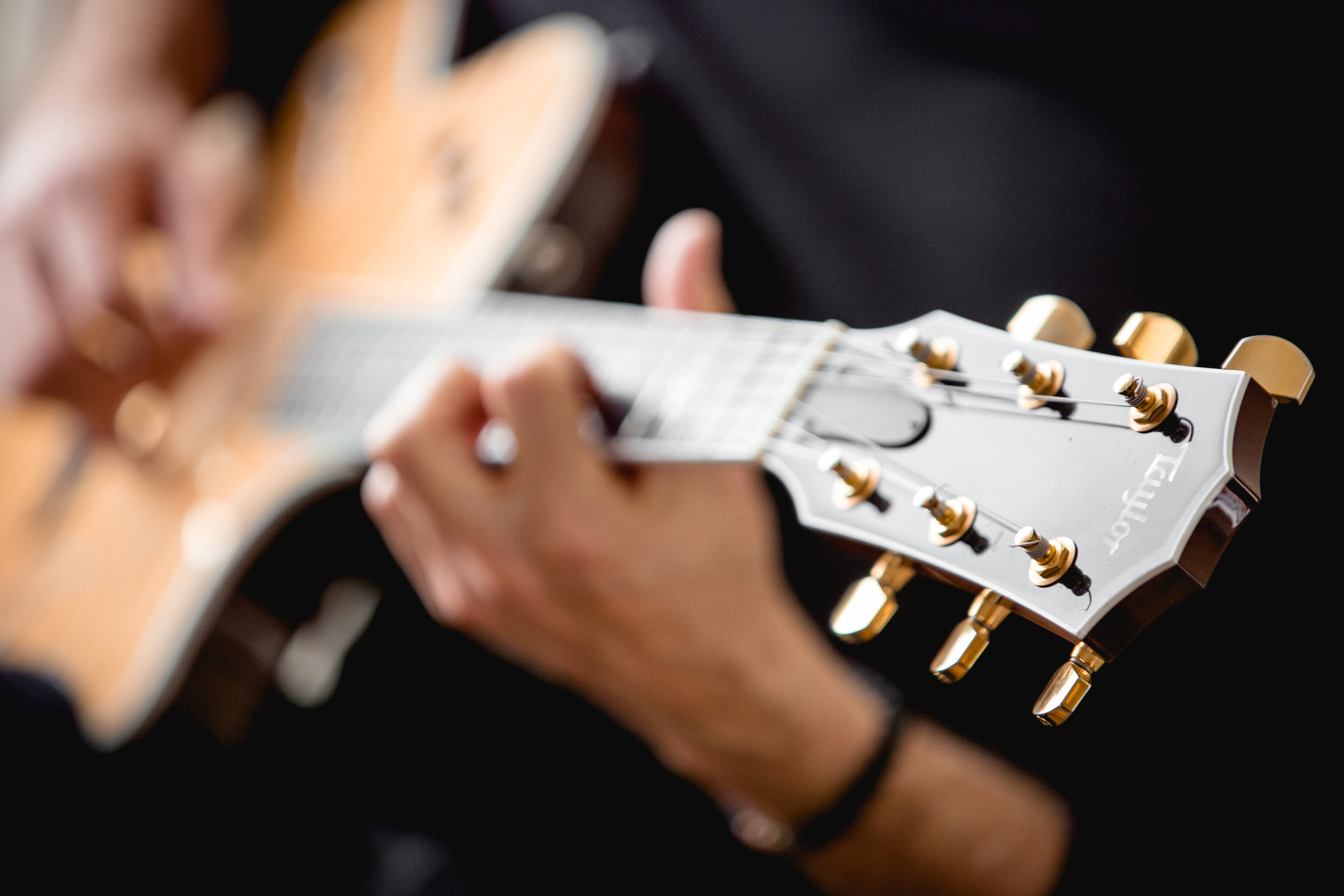 Live Music in your home