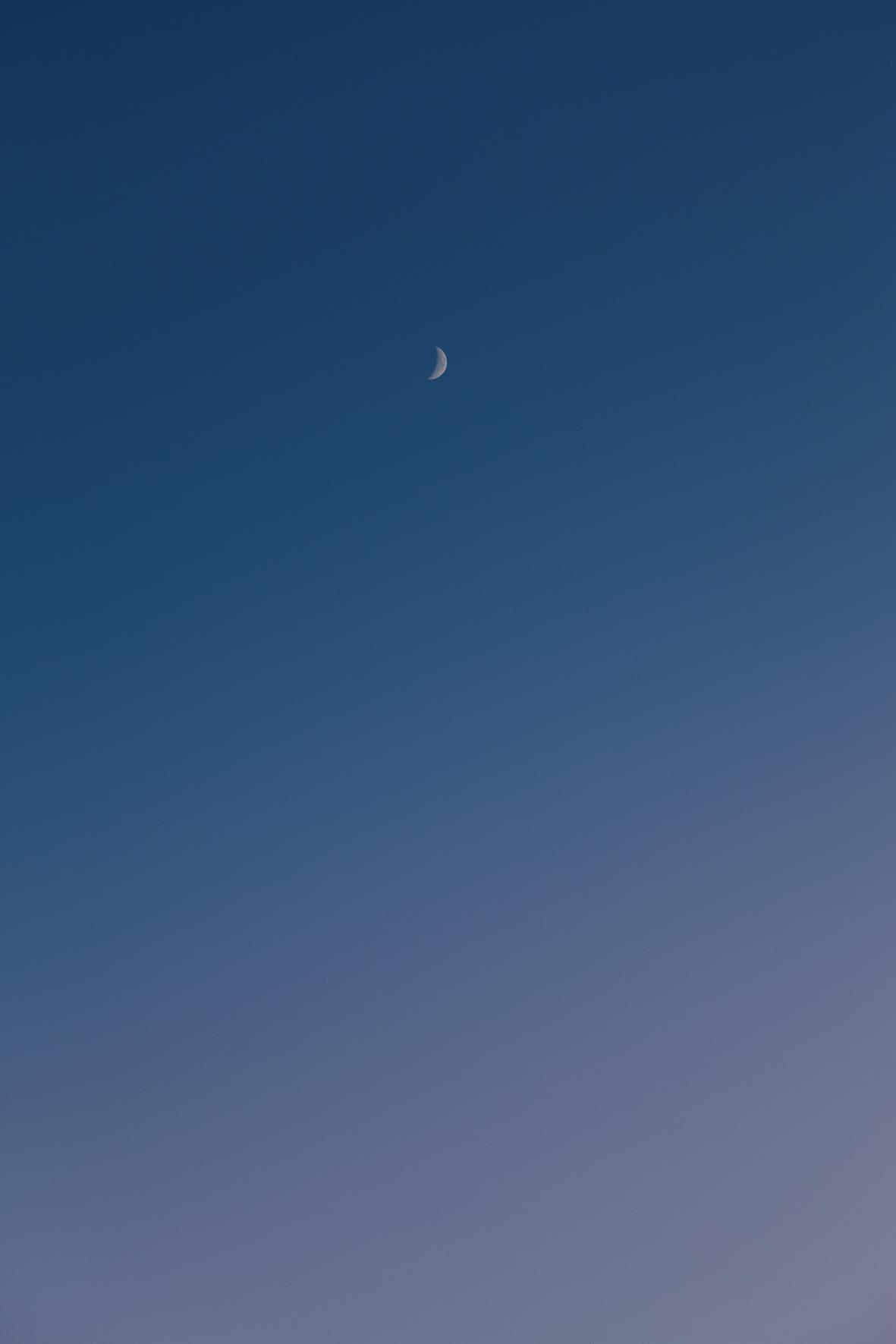 Moon #22 (2018)