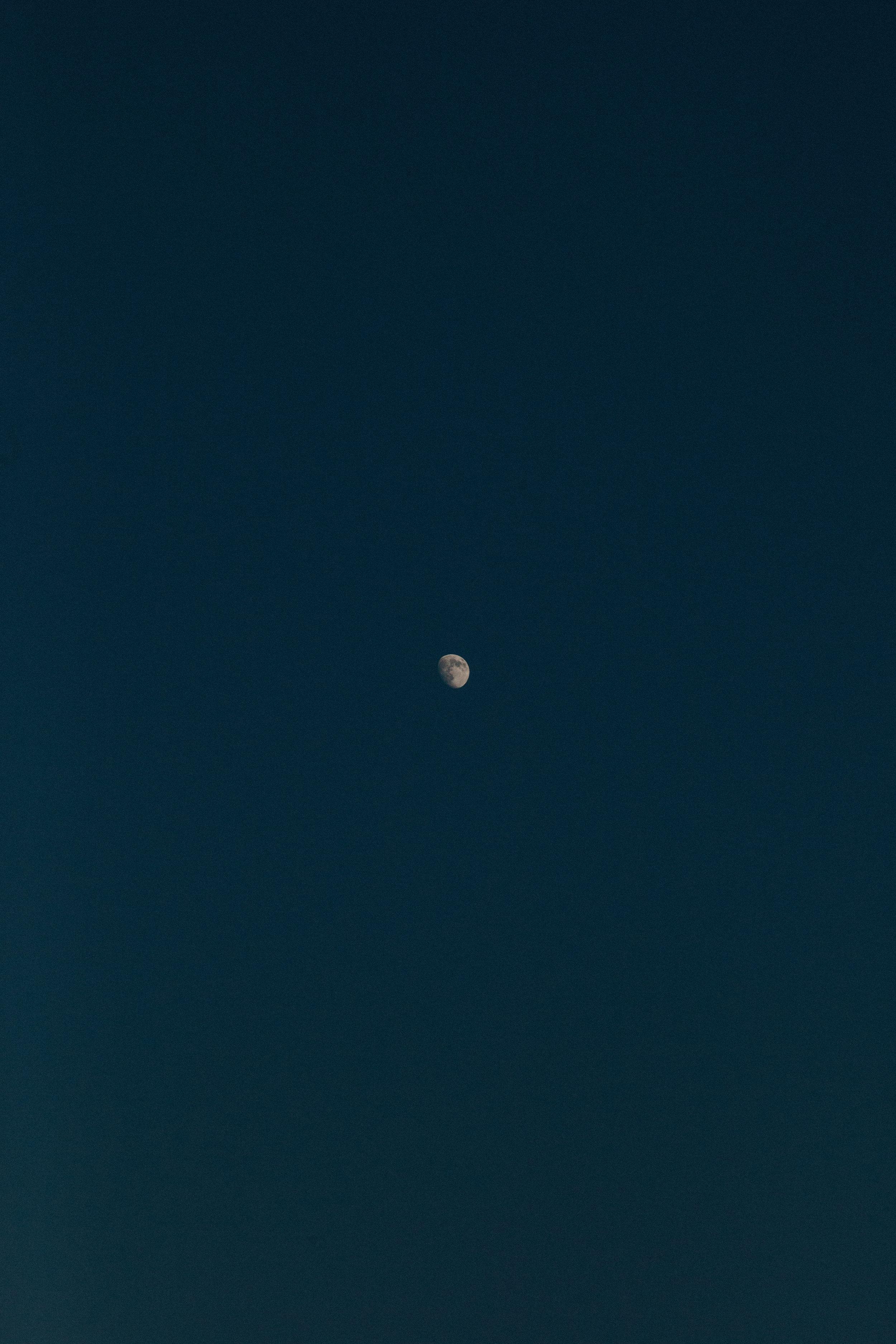 Moon #11 (2016)