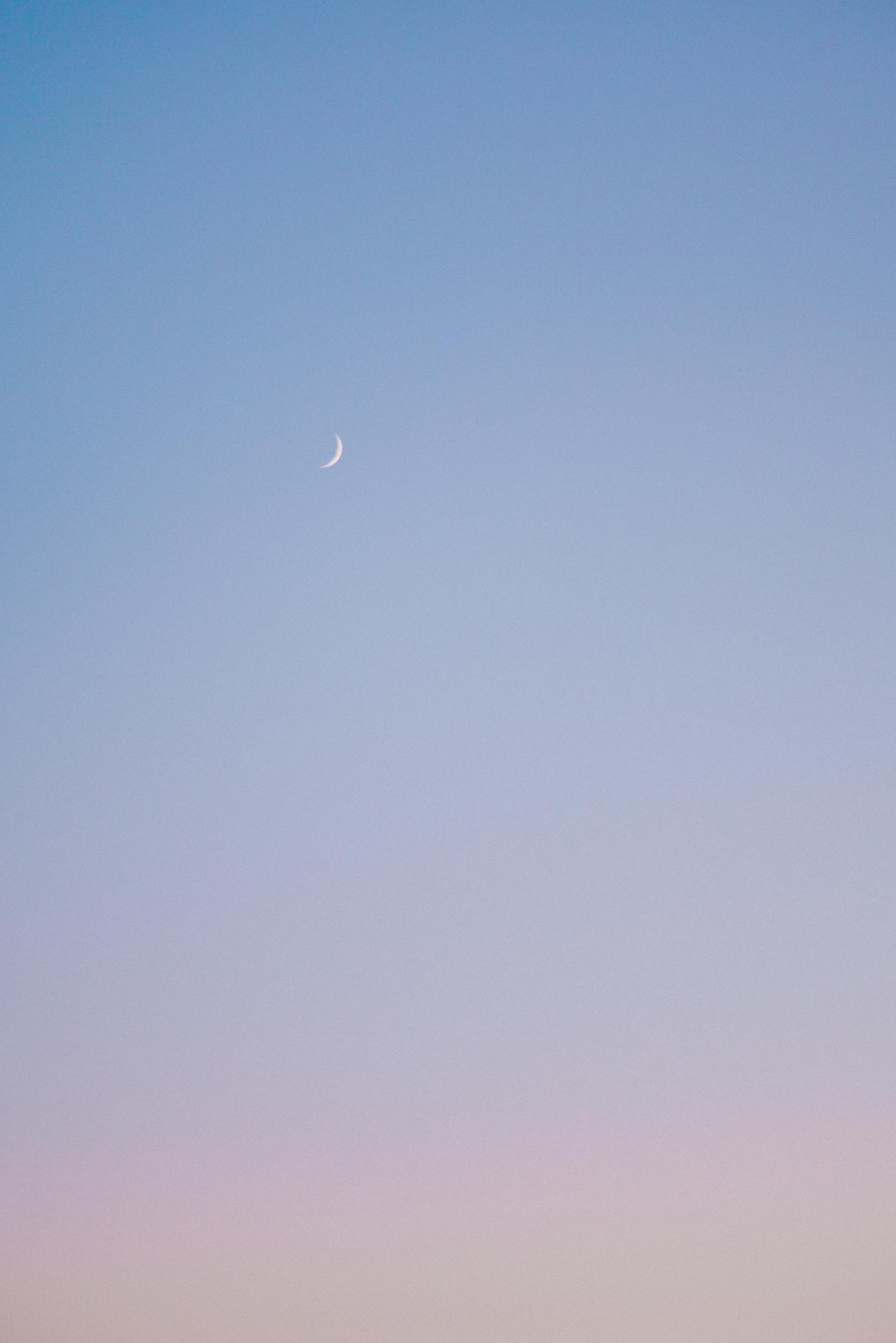Moon #7 (2015)