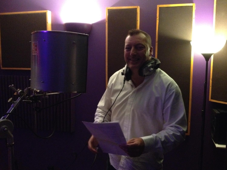 Studio Experiences at Styles Recording Studio