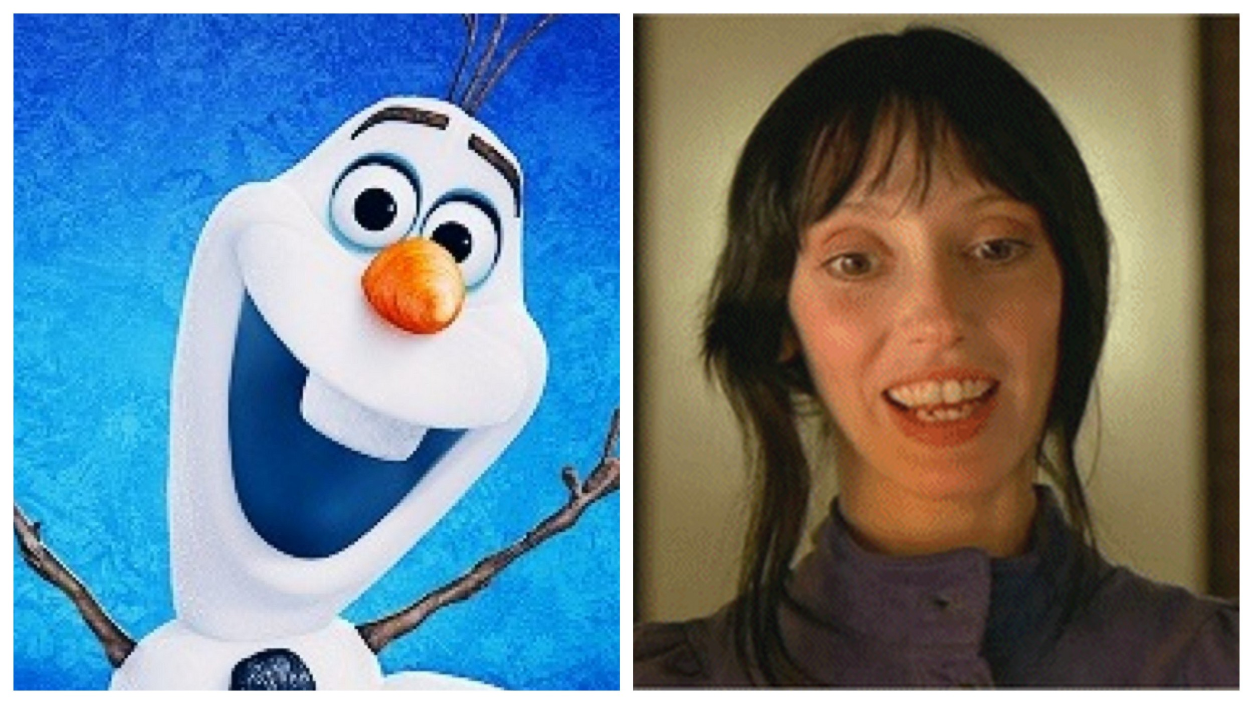 """Some people are worth melting for."""