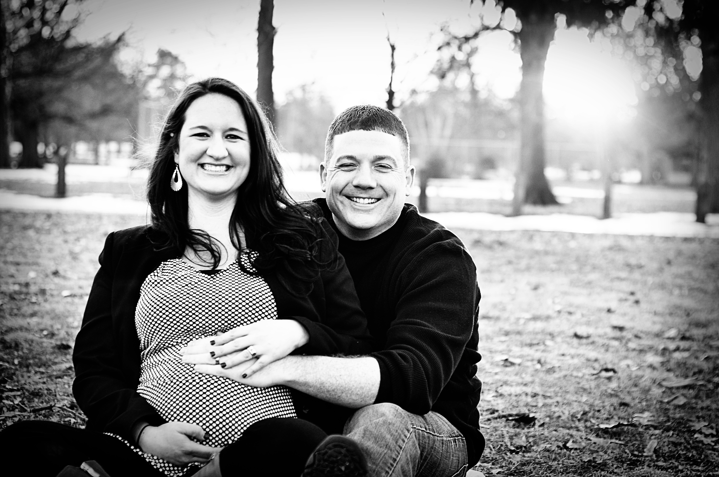 Christine Krawiec Photography - Philadelphia Maternity Photographer