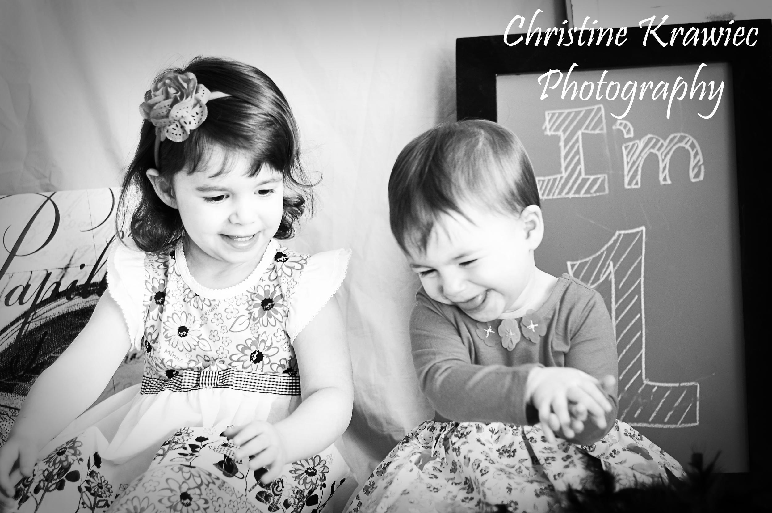 Christine Krawiec Photography - Philadelphia Child Photographer